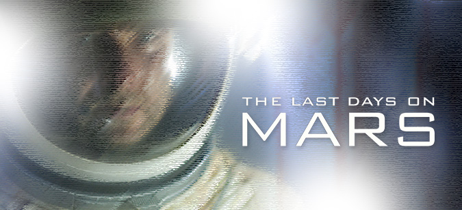 The Last Days on Mars © Universum Film