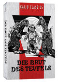 Die Brut des Teufels © Anolis Entertainment