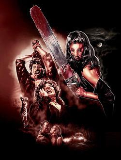 Texas Chainsaw Massacre - Die Rückkehr © Nameless Media