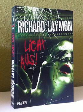 Richard Laymon, Licht aus!
