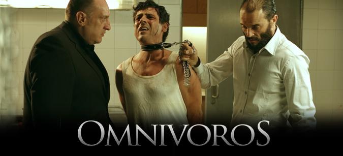 Omnivoros © Mad Dimension