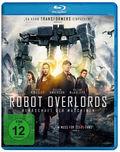 Robot Overloards © Koch Media