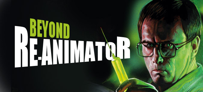 Beyond Re-Animator © capelight pictures