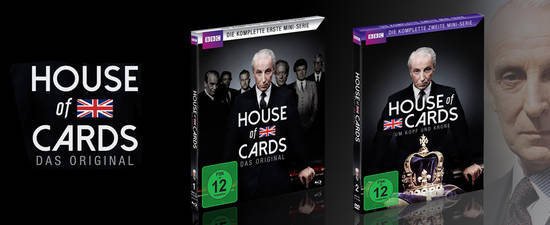 House of Cards © Pandavision