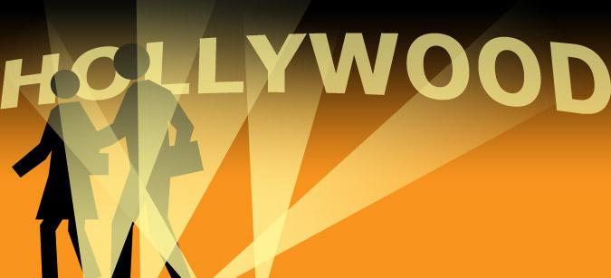 Nebendarsteller im großen Hollywood