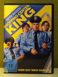 Shopping-Center King, Seth Rogen