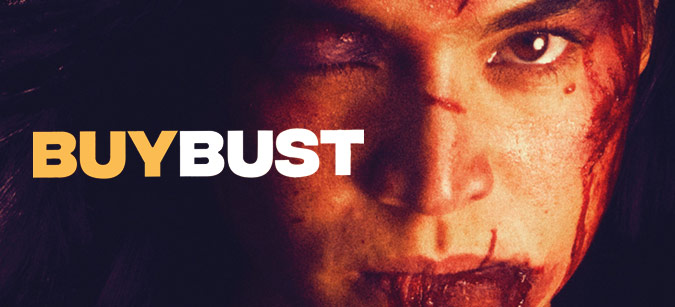 BuyBust © capelight pictures